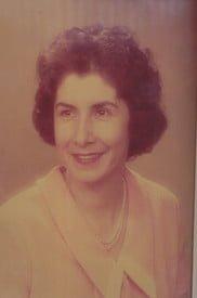 Irene Rita Parenteau Gooding  January 22 1935  January 24 2019 (age 84) avis de deces  NecroCanada