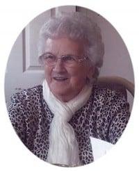 Janet Russa Marr  19342019 avis de deces  NecroCanada