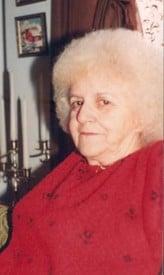 Jean Ann Stewart  19262019 avis de deces  NecroCanada