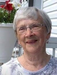Laura Catherine Hoar  2019 avis de deces  NecroCanada
