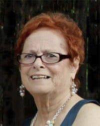 Liette Paquette 24 janvier 2019 avis de deces  NecroCanada