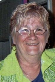 Lise Anne Fournier  2019 avis de deces  NecroCanada