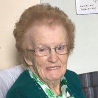Lucy Conway  January 05 2019 avis de deces  NecroCanada