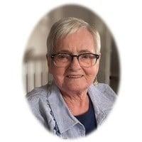 Margaret Melista Vincent-Fudge  February 19 1937  November 20 2018 avis de deces  NecroCanada