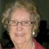 Marjorie Robertson Murray  December 30 2018 avis de deces  NecroCanada