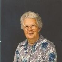 Mary Elizabeth Keating  August 09 1917  December 04 2018 avis de deces  NecroCanada