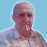 Maurice Lecuyer  2019 avis de deces  NecroCanada