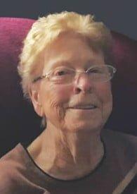 Mme Dolores Giroux Morin 1931 - 2019  Date du décès : 24 janvier 2019