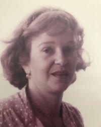 Mme Gaetane Quesnel Racicot 23 janvier 2019  2019 avis de deces  NecroCanada