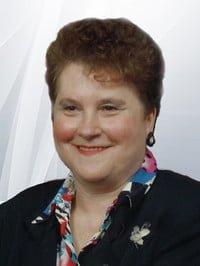 Mme Ida Hebert PAGe  Décédée le 24 janvier 2019