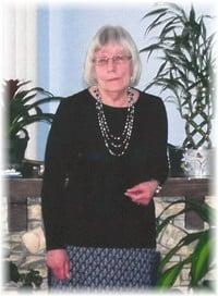 Murielle Groleau  May 2 1945  January 22 2019 (age 73) avis de deces  NecroCanada