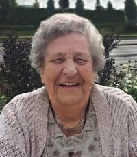 Norma Elaine Richardson May  August 11 1927 –