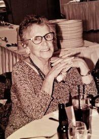 Norma Joan Porter Robertson  February 6 1943  January 21 2019 (age 75) avis de deces  NecroCanada