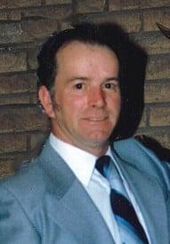 Norman E McLeod  January 20 2019 avis de deces  NecroCanada