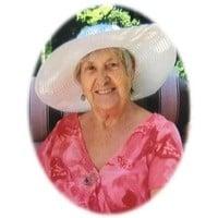 Pearl Fannie Rowsell  December 29 1925  November 08 2018 avis de deces  NecroCanada