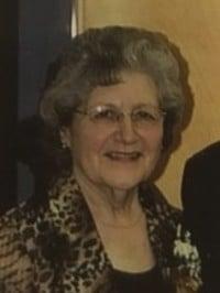 Phyllis Lorena Cochrane Schipper  January 24 2019 avis de deces  NecroCanada