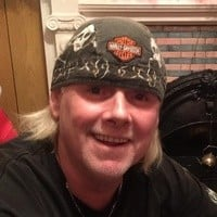 Roger Moonie Tobin  January 28 1964  January 14 2019 avis de deces  NecroCanada