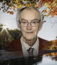 Rosaire Bernier  27 janvier 1945 – 24 janvier 2019