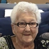 Susan Susie Kavanagh  August 19 1931  December 24 2018 avis de deces  NecroCanada