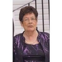 Vivian Gladys Joy  February 16 1937  January 14 2019 avis de deces  NecroCanada