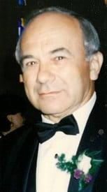 Walter Vlado Vlašić  2019 avis de deces  NecroCanada