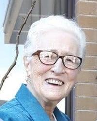 Audrey Weir  2019 avis de deces  NecroCanada