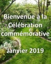 COMMeMORATION MENSUELLE Des defunts janvier 2019  2019 avis de deces  NecroCanada