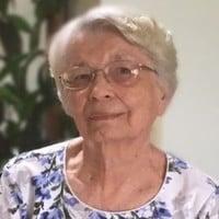 DIDORA Anne  August 5 1929 — January 22 2019 avis de deces  NecroCanada