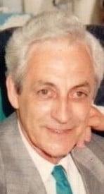 DORVAL Louis-Philippe  1926  2019 avis de deces  NecroCanada