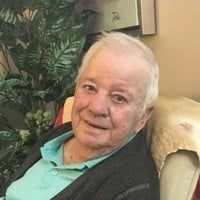 Donald John Paul Muyres  June 23 1934  January 7 2019 avis de deces  NecroCanada