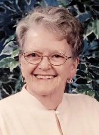 Eleanor Irene Milburn  19292019 avis de deces  NecroCanada