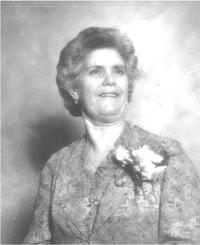 Elia DiLegge  15 mars 1927