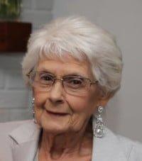 Elizabeth Betty Merenick nee Fedechko  January 22 2019 avis de deces  NecroCanada