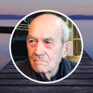 Eric Ludwig Berst  2019 avis de deces  NecroCanada