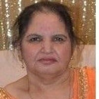 Gurbakhsho Kaur Chatha  August 08 1959  July 26 2018 avis de deces  NecroCanada