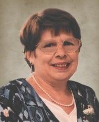 Huguette Fregeau Leveille  1941  2019 (77 ans) avis de deces  NecroCanada
