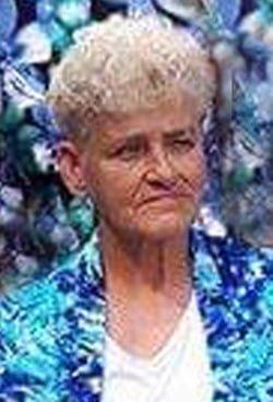 Joyce Ann Sutton  2019 avis de deces  NecroCanada