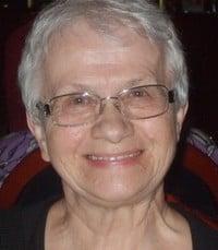Joyce Eleanor Hryciw  December 25 1939 –