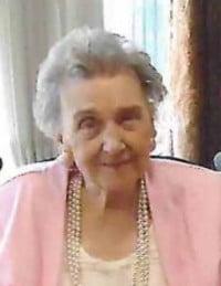 Margaret Helen Ogilvie nee Stubbs  2019 avis de deces  NecroCanada