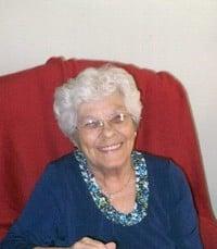 Marie 'Agnes Chiasson  June 30 1927 –