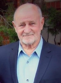 Milivoj Mike Fijan  2019 avis de deces  NecroCanada
