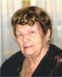 Muriel Lilian Gibson  16 décembre 1923