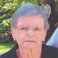 Nellie Spitko  July 13 1931  April 09 2018 avis de deces  NecroCanada