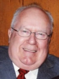 PATRICK O'GALLAGHER – SHERBROOKE –  2019 avis de deces  NecroCanada