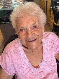 Phyllis Lorraine Moulton Marriott  June 28 1933  January 24 2019 (age 85) avis de deces  NecroCanada