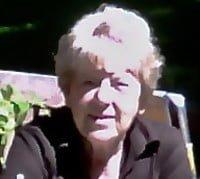 Rejeanne Bouvier Barsetti  25 juin 1929