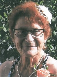 Rose Marie Bucyk  2019 avis de deces  NecroCanada