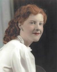 Rowena Elsie Red Ramsay  January 20 1929  January 24 2019 (age 90) avis de deces  NecroCanada