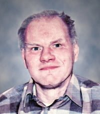 Walter Borys  2019 avis de deces  NecroCanada