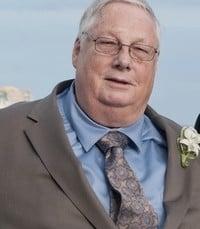 William Al Marshall  2019 avis de deces  NecroCanada
